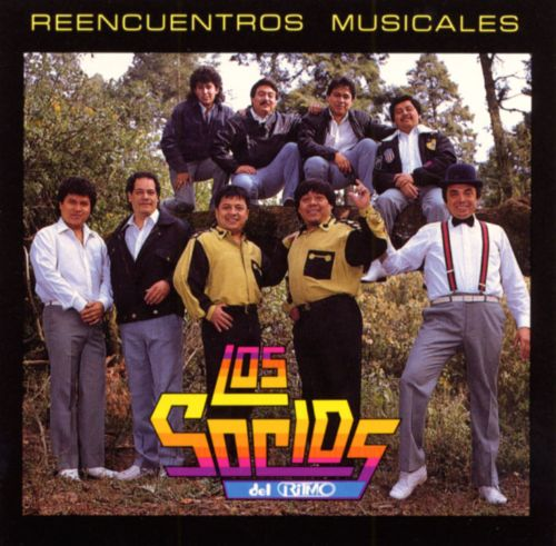 Reencuentros Musicales