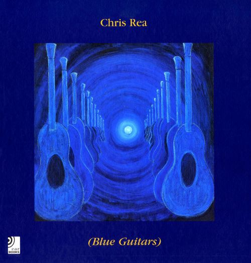 Blue Guitars: A Collection of Songs