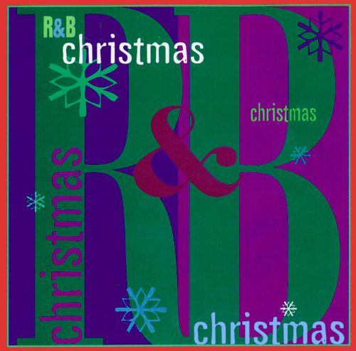 R&B Christmas [Unison] - Peter Jacobs | Songs, Reviews, Credits ...