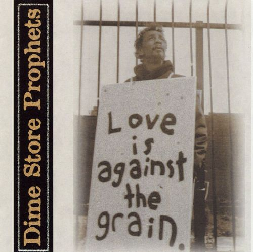 Love Is Against the Grain