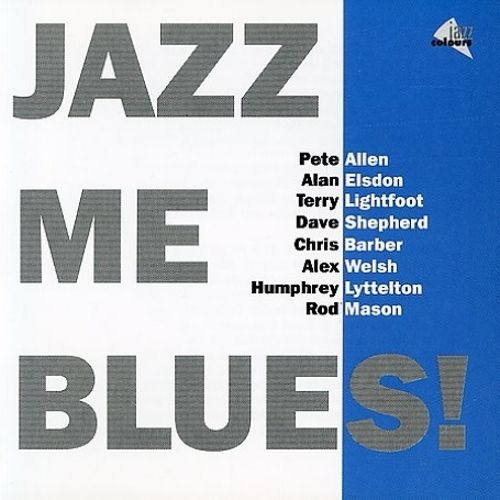 Jazz Me Blues: Chicago Connection