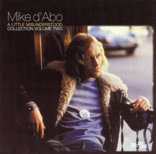 Little Miss Understood: Mike d'Abo Collection, Vol. 2