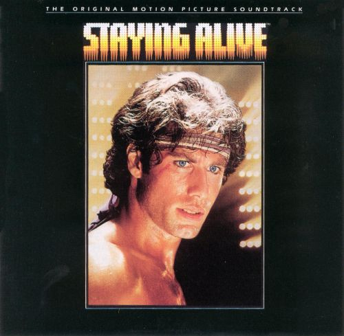 Rainy Day Fun >> Staying Alive [Original Motion Picture Soundtrack] - Original Motion Picture Soundtrack | Songs ...