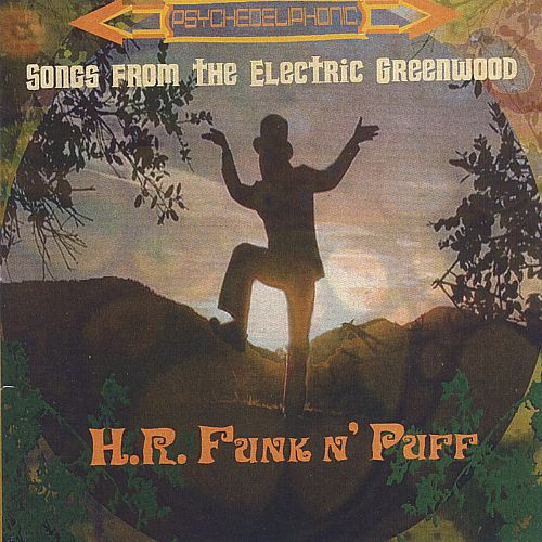 Songs from the Electric Greenwood