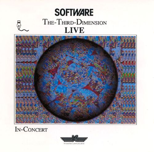 The Third-Dimension-Live-In-Concert