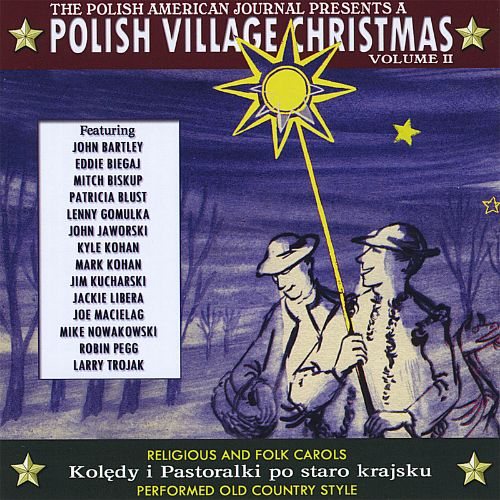 Polish Village Christmas II
