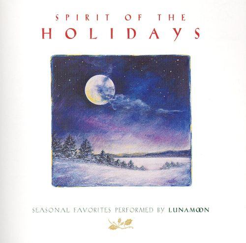 Spirit of the Holidays