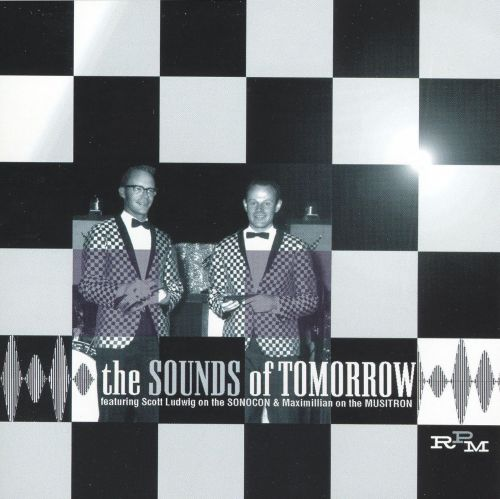 The Sounds of Tomorrow: Mood Mosaic, Vol. 9