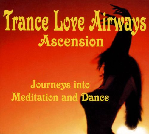 Journeys into Meditation and Dance