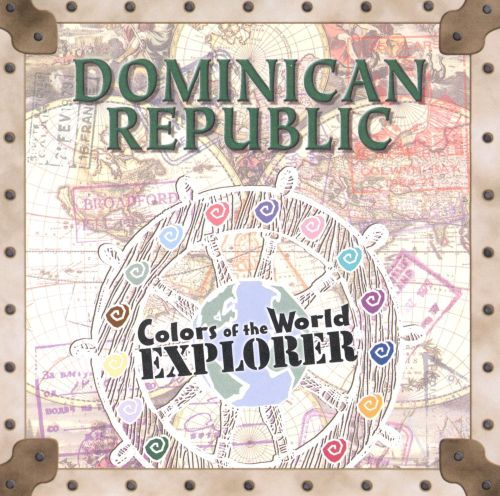 Colors of the World: Dominican Republic