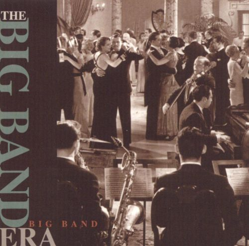 Big Band Era Museum Company Various Artists Songs