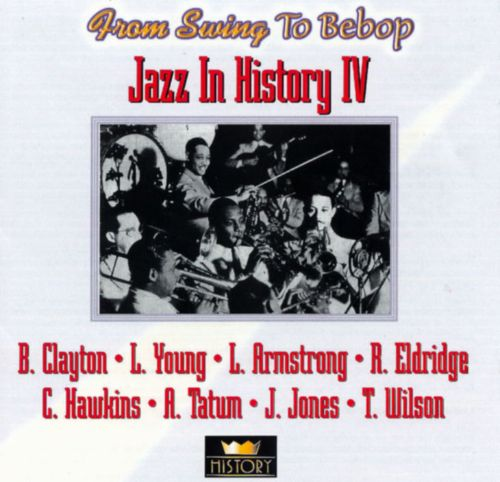 Jazz in History, Vol. 4