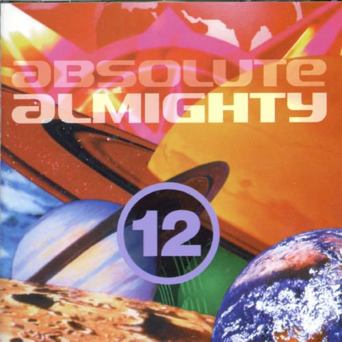 Absolute Almighty, Vol. 12