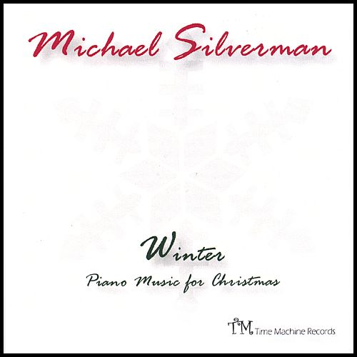 Winter: Piano Music for Christmas