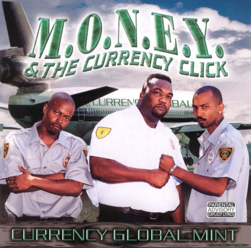 Currency Global Mint