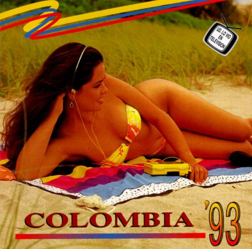 Colombia '93