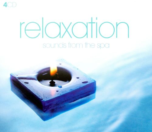 Relaxation: Sounds from the Spa [Universal]