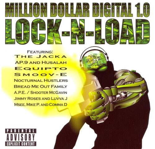 Million Dollar Digital 1.0: Lock-N-Load