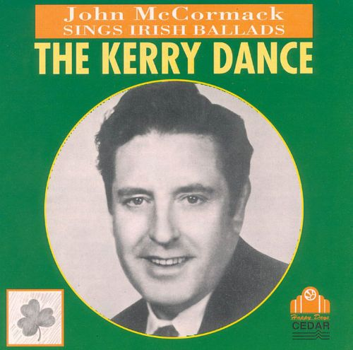 Kerry Dance: Sings Irish Ballads