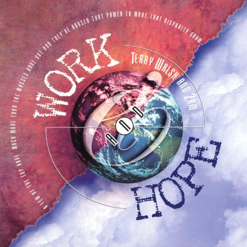 Work and Hope