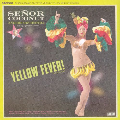 Yellow Fever!