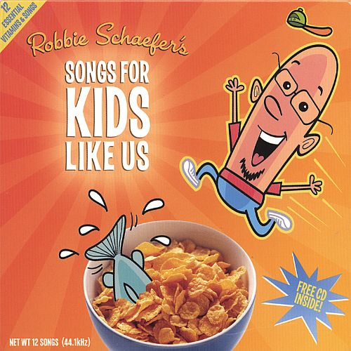 Songs for Kids Like Us