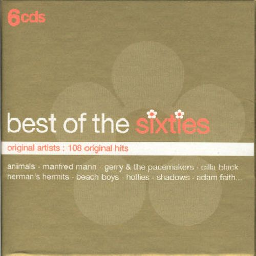 Best of the 60's [EMI Gold]