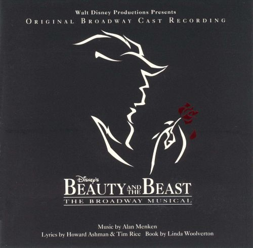 Beauty And The Beast Original Broadway Cast Recording Original