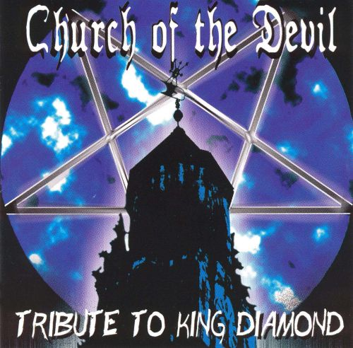 Church of the Devil: A Tribute to King Diamond