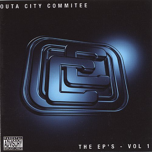 The Ep's, Vol. 1
