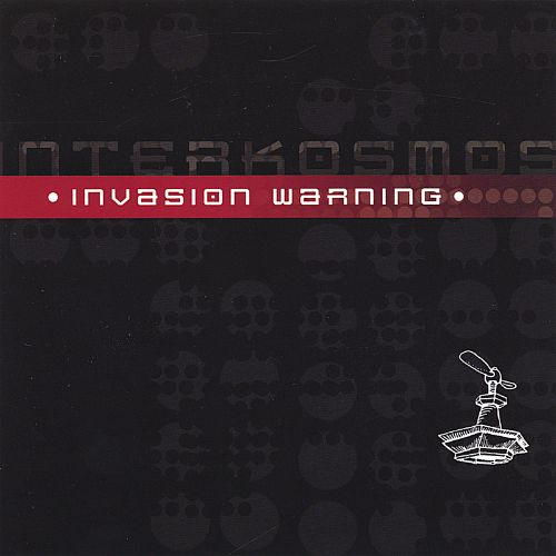 Invasion Warning