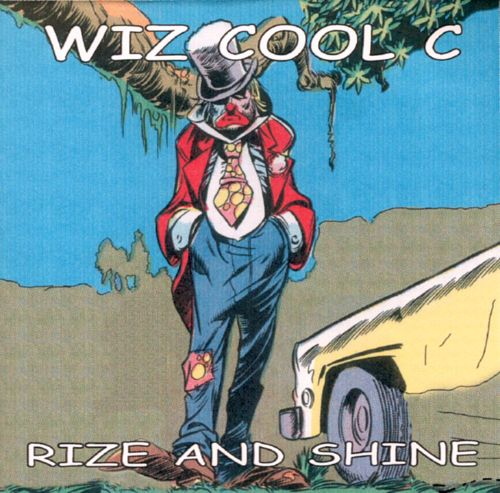 Rize and Shine