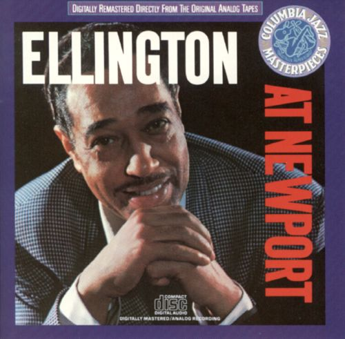 duke ellington biography history allmusic ellington at newport