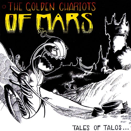 Tales of Talos and Other Automatons