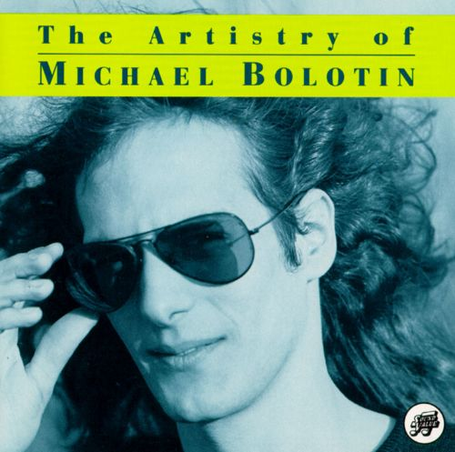 The Artistry of Michael Bolotin