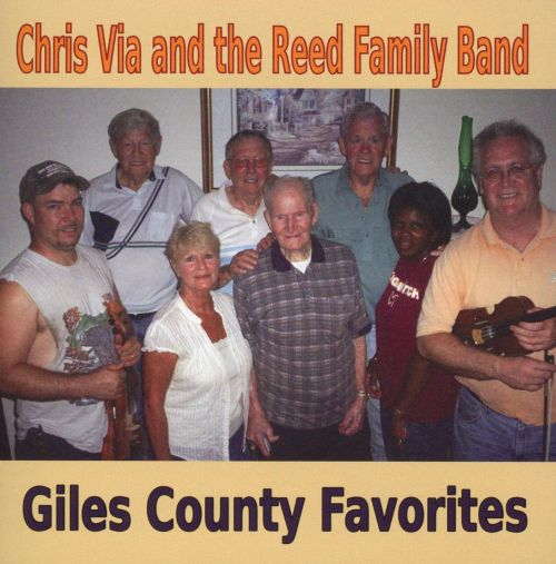 Giles County Favorites