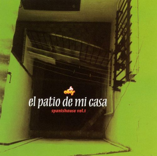 El Patio de Mi Casa, Spanishouse, Vol. 1