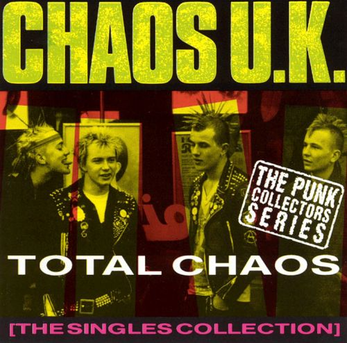 Total Chaos: The Singles Collection