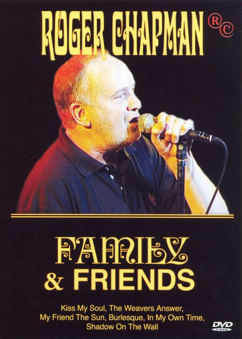 Family & Friends [DVD]