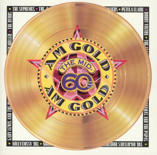 AM Gold: The Mid '60s
