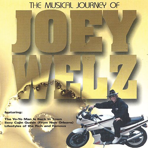 The Musical Journey of Joey Welz
