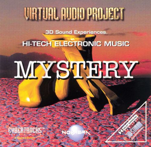 Virtual Audio Project: Mystery