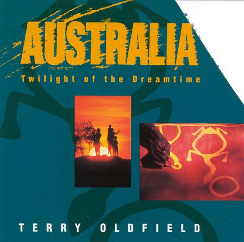 Australia: Twilight of the Dreamtime