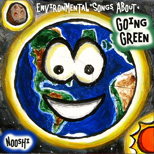 Environmental Songs About Going Green