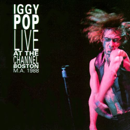 Live at the Channel, Boston MA 1988