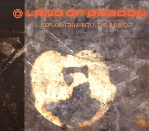 Land of Baboon, Vol. 3