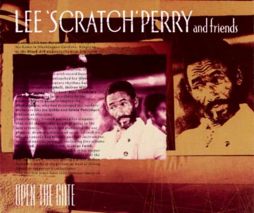 open the gate lee scratch perry songs reviews credits allmusic