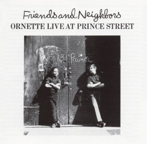 Friends and Neighbors: Live at Prince Street