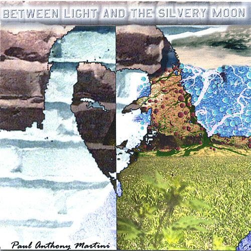 Between Light & The Silvery Moon