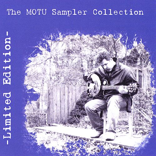 The Motu Sampler Collection